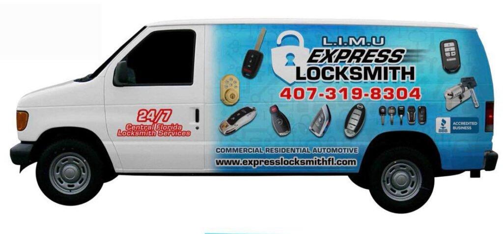 Limu 24 hour locksmith