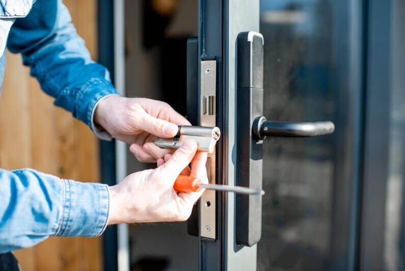 real estate locksmith orlando