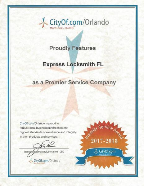 limu express certificate orlando