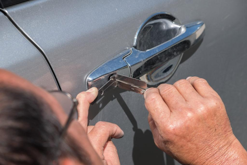 Auto Locksmith in florida