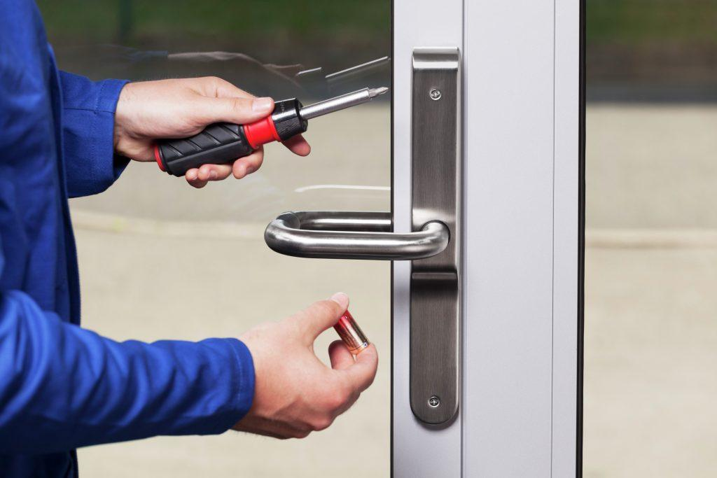 Commercial Locksmith fl