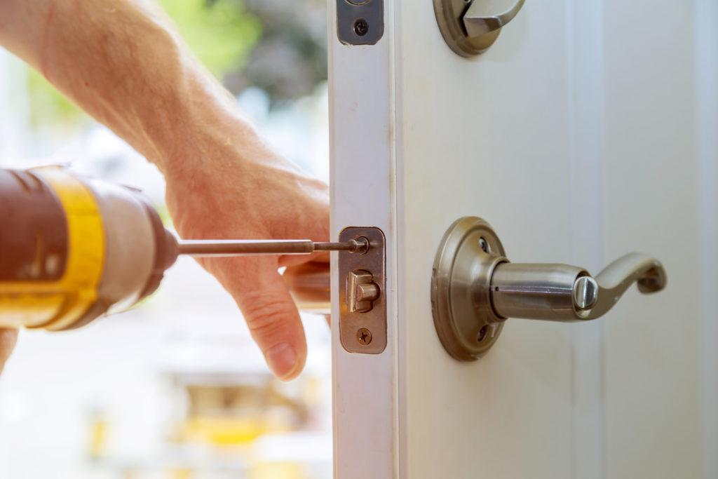 Residential Locksmith in fl