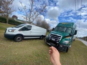truck key duplication lockout orlando